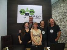 CBD Crew crew